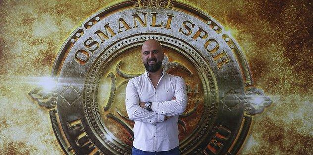 Osmanlıspor, iki transfer daha yapacak