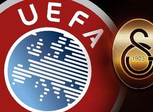 Galatasaray'danson dakika UEFA kararı! Luyindama ve transfer...