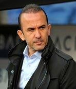 Mehmet Özdilek'in yeni adresi Erzurumspor