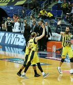 Fenerbahçe Doğuş, medyayla buluştu