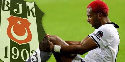 Beşiktaşlı yöneticiden flaş açıklama: Babel hayırlı olsun