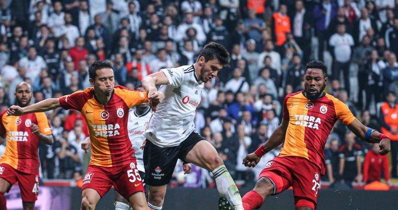 Spor yazarları Beşiktaş-Galatasaray maçını değerlendirdi