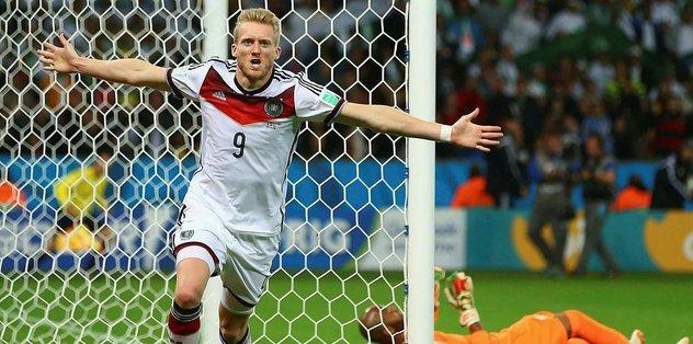 Schürrle teklifi geldi - Futbol -