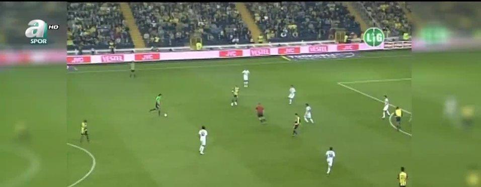 Fenerbahçe ile Ankaragücü 102. kez