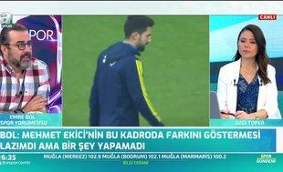 Emre Bol: Hasan Ali Kaldırım'ın menajeri Galatasaray ile görüşmüş