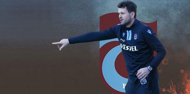 Trabzonspor'dan Cenk Özkaçar'a kanca