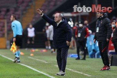 Galatasaray'a gençlik aşısı! Fatih Terim'in gözdesi Florya'ya geliyor