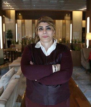 Kayserispor Kulübü Başkanı Berna Gözbaşı: Bize şu anda yüreği ile oynayacak oyuncular lazım