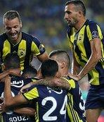 İşte Süper Lig'de haftanın 11'i!