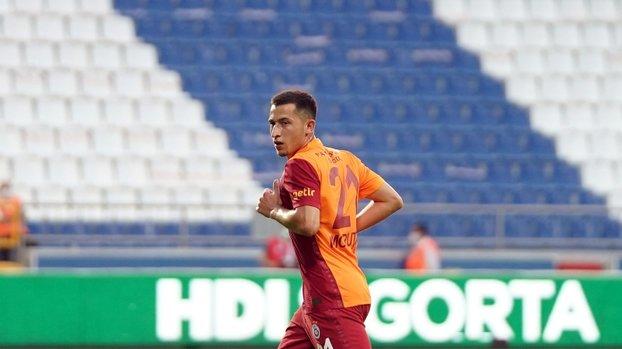 Galatasaraylı Morutan için flaş iddia! Dil sorunu yaşıyor