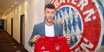 Bayern Münih Ivan Perisic'i kiraladı