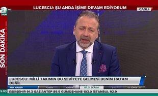 Zeki Uzundurukan: Şenol Hoca Trabzonspor'a gider