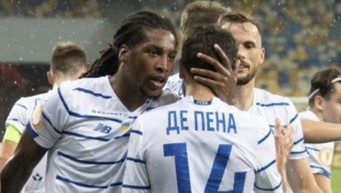 Dinamo Kiev 2 - 0 Alkmaar | MAÇ SONUCU