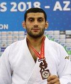 Judoda 17 yıl sonra erkeklerde madalya geldi