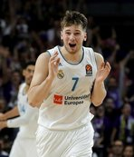 Final Four'a son bilet Real Madrid'in!