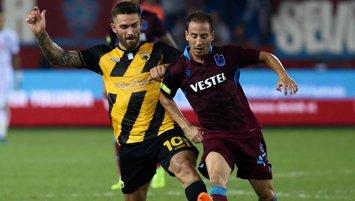 Avcı'nın gözdesiydi... Menajeri Trabzonspor'u açıkladı