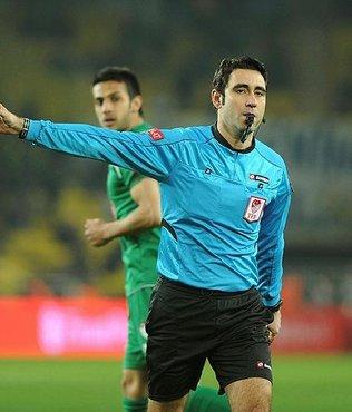 Trabzonspor - Malatyaspor maçını Gençerler yönetecek