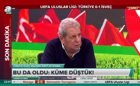 Erman Toroğlu: TFF'dekiler futbolu bilmiyor