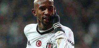 Önce Talisca sonra Benfica