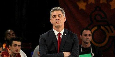 """Oktay Mahmuti: """"Matematiksel şansımız sürdükçe play-off'a kalmayı deneyeceğiz"""""""