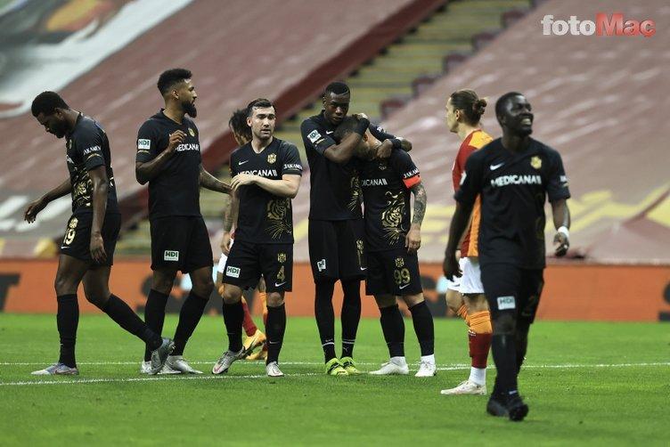 Son dakika spor haberi: Galatasaray'ın zor günleri! Toparlanmak için...