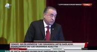 """Mustafa Cengiz: """"Mayıs 2019'da 1 milyar TL gelir elde edeceğiz"""""""