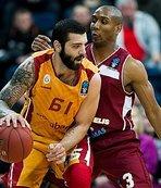 Galatasaray Erkek Basketbol Takımı, Monaco'yu ağırlayacak