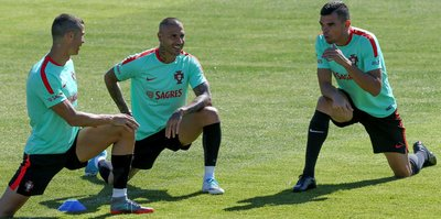 Süper Lig'den 2 futbolcu!