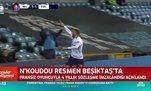 Cenk Tosun Beşiktaş'ın teklifini reddetti