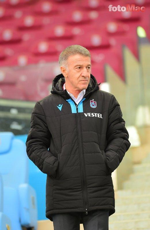 Transfer fırtınası sürüyor! Şota'nın gözdesi Trabzonspor'a