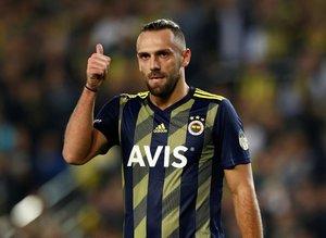 Fenerbahçe'ye iki golcü birden! Muriqi'nin yerine...