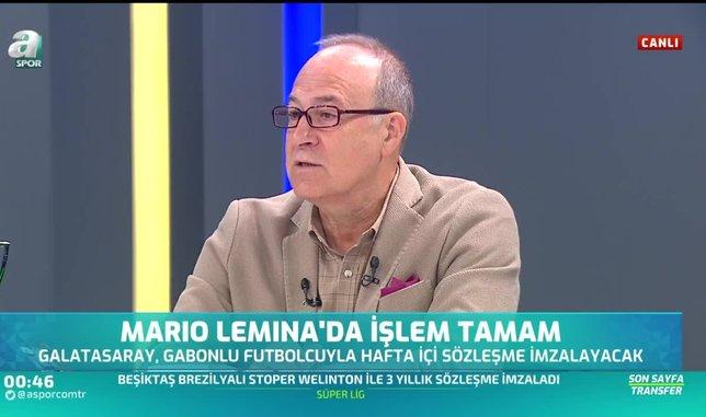basaksehirden fenerbahceye transfer calimi temasa gecildi 1597961085453 - Fenerbahçe'ye flaş transfer çalımı! Başakşehir ve Beşiktaş...