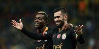Galatasaray'da Ömer Bayram Kayseri'ye dönecek
