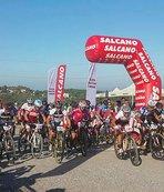 10 Ülkeden 206 bisikletçi Yalova'da yarıştı