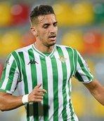 Celta Vigo 1-1 Real Betis | MAÇ SONUCU