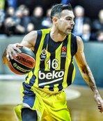 Sloukas Fenerbahçe Beko'dan ayrılıyor mu? Dev talip