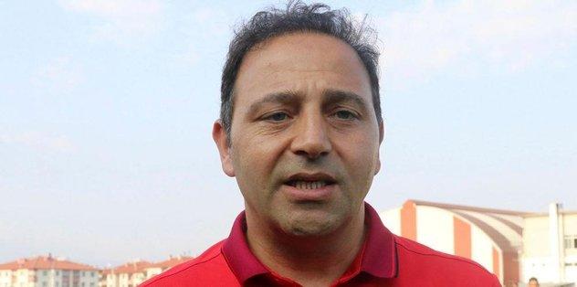 Fuat Çapa açıkladı: Transfer sürecek