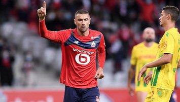 Burak Yılmaz'dan Falcao'ya fark! 21. yüzyılın en iyi golcüleri...