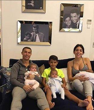 Patrice Evra: Ronaldo'nun evine gitmeyin