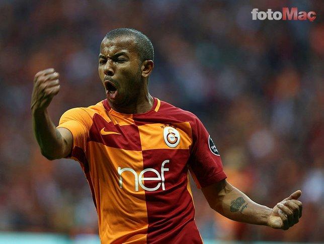 Galatasaray'ın Alanyaspor maçı kadrosu belli oldu!