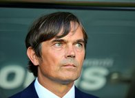 Phillip Cocu ideal 11'ini kuruyor
