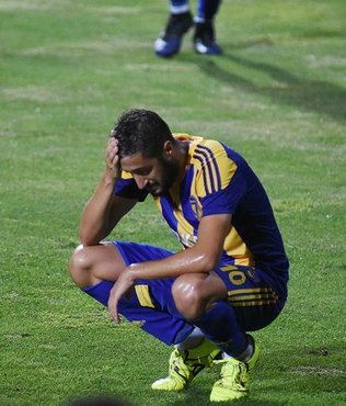 Bucaspor'da 3 oyuncu kadro dışı