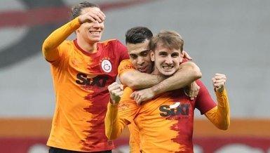 Son dakika: Galatasaray-Kasımpaşa maçında Kerem Aktürkoğlu fırtınası!  Kerem Aktürkoğlu kimdir, kaç yaşında, kaç gol attı?