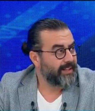 """Canlı yayında flaş iddia! """"Beşiktaş'ta idmana çıkmayan isimler var"""""""