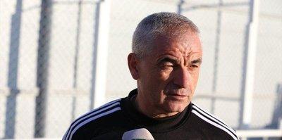 DG Sivaspor Başakşehir maçı hazırlıklarına başladı