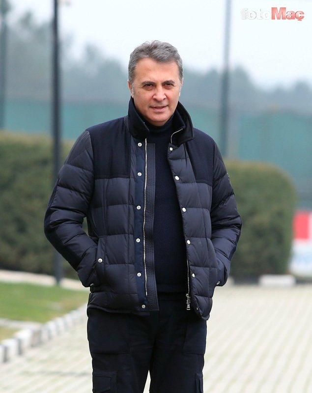 Beşiktaş'ın yeni golcüsü Premier Lig'den