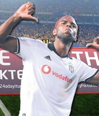 Kadıköy'de kazanan yok! Fenerbahçe 1-1 Beşiktaş | ÖZET