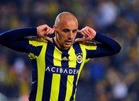 Fenerbahçeli Aatıf'tan flaş açıklama