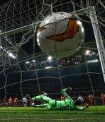 Benfica edge Galatasaray 2-1 in Europa League