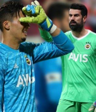 Fenerbahçe'de çeyrek asırlık duvar yıkıldı! Volkan Demirel...
